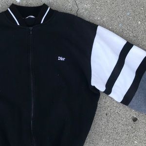 Authentic Dior track jacket